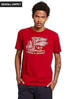 Мужская футболка Polo Ralph Lauren - Indian Summer