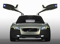 Вскрыть машину Volvo (Вольво) XC60 XC70 XC90 V50 V60 V70 S40 S60 S80 C30 C70 Днепропетровск