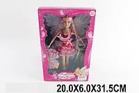 "Кукла ""Ангел"", с крыльями, свет, S58"