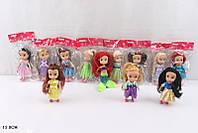 """Кукла """"Принцесса"""", 12 видов, L2015-81A"""