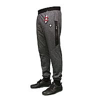 Молодежные спортивные штаны под манжет TOMMY LIFE пр-во. Турция 84232