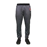 Молодежные спортивные штаны под манжет оптом со склада пр-во. Турция 84237