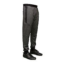 Молодежные спортивные штаны под манжет TOMMY LIFE фабрика Турция 84228, фото 1