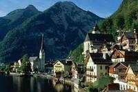 Альпийские красотки! Автобусный тур 7 дней.