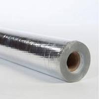 Алюхолст AL+PET 140 защитное теплоотражающее покрытие