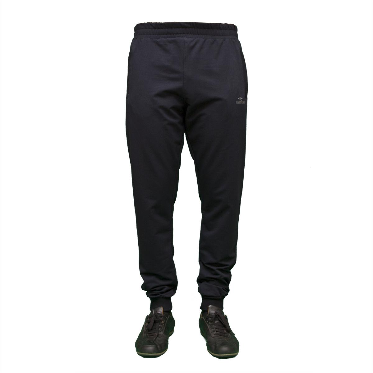 Спортивные штаны турецкие под манжет TOMMY LIFE фабрика 84343