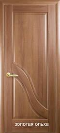 Дверь Амата глухая