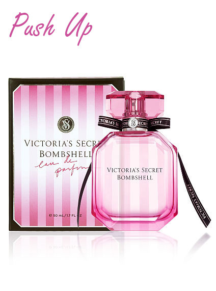 Духи  Victoria's Secret  Bombshell Eau de Parfum, фото 1
