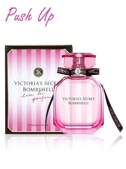 Духи Victoria s Secret Bombshell Eau de Parfum 076a6ce13da26
