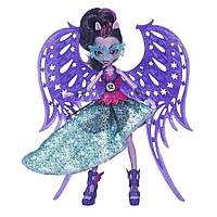 Май Литл пони Девушки Эквестрии-Миднайт Спаркл или Твайлайт Спаркл, Friendship Games Midnight Twilight Sparkle