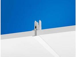 Ecophon Advance A C3 Открытая подвесная система. Для использования в помещениях с высоким уровнем влажности