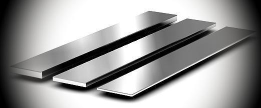 Полоса нержавеющая  AISI 304   40.0*8.0 мм 4,02 м
