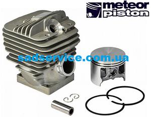 Цилиндр с поршнем (METEOR) для бензопилы Stihl MS 660