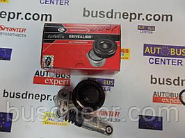 Натяжний механізм VW Crafter 2.5 TDI/SDI 06 - пр-під GATES T39236