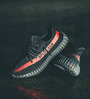 "Adidas Yeezy Boost 350 Sply V2 ""Black/Orange"""