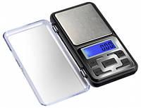 Весы электронные Pocket Scale 500/0,1г МН-500