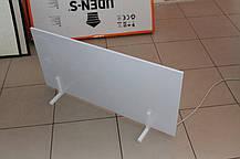 Керамический обогреватель UDEN-700 настенная металлокерамическая инфракрасная панель UDEN-700, фото 3