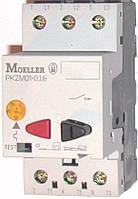 Автоматический выключатель защиты двигателя PKZM01-0,16