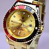Кварцевые наручные часы Rolex Submariner Gold R6147