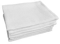 Вафельное полотенце 40х70 см