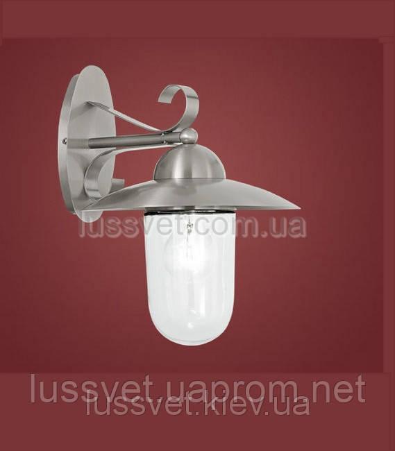 Светильник уличный EGLO  MILTON  83588