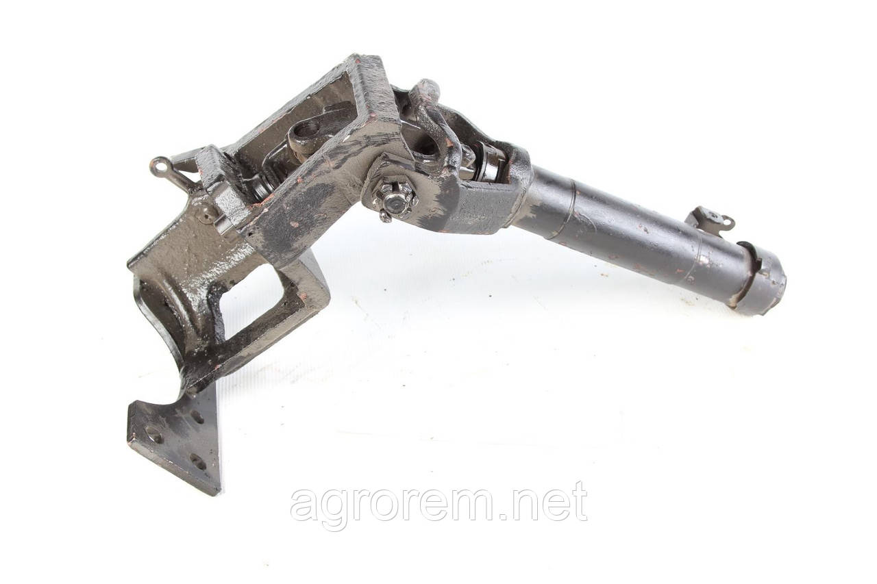 Кронштейн рулевой колонки 85-3401120 (МТЗ, Д-240) под насос-дозатор (ГОРу)