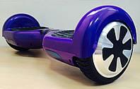 Гироборд, смартвей, гироскутер 6.5. Пурпурный