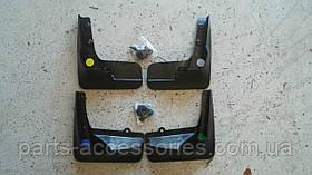Scion tC 2005-2010 бризковики передні задні Нові Оригінальні