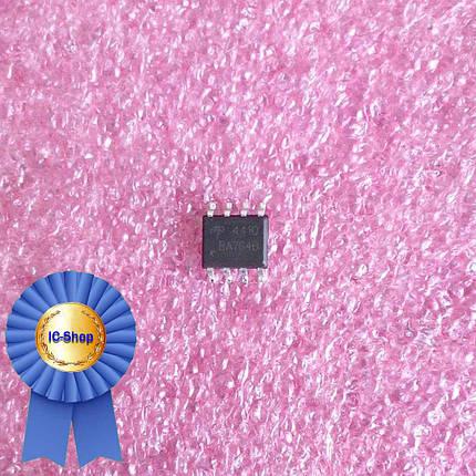 Микросхема AO4410 ( 4410 ), фото 2