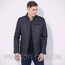 Классическая демисезонная куртка 2017, фото 2