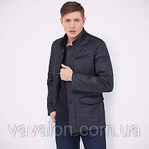 Классическая демисезонная куртка 2017, фото 3