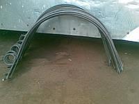 Изготовление пружин, граблин на импортную и отечественную технику.