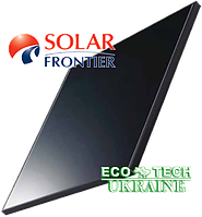 Solar Frontier SF165-S тонкопленочная солнечная панель (батарея, фотомодуль)