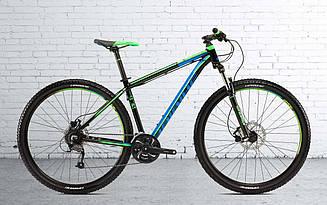 "Велосипед Haibike Big Curve 9.30 29"", рама 45см, 2016"