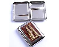 Портсигар на 18 сигарет №2439-1 SO