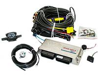 Электроника STAG-300 ISA2, 8 цил., разъем типа Valtek, без датчика темп. ред.
