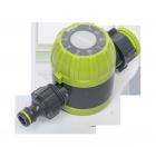 Таймер подачи воды механический 0-120 мин - LIME EDITION