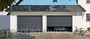 Гаражные ворота Hormann LPU 40 2,5 м*2.125 м