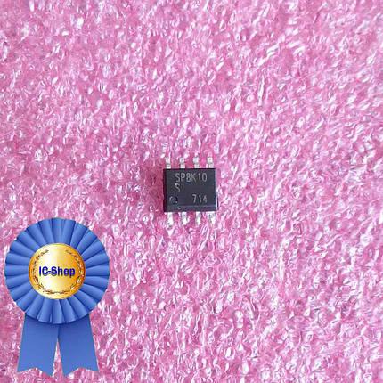 Микросхема SP8K10 ( SP8K10S ), фото 2