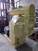 Гранулятор комбикормов ОГМ-1,5 (пеллет)