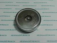 Магнит в корпусе с отверстием под потай А60