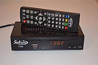 Satcom T320 HD - DVB-T2 Тюнер Т2, фото 1