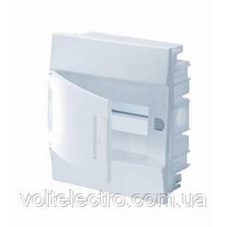 Встраиваемый шкаф ABB Mistral на 8 модулей IP41 (1SLM004100A1102)