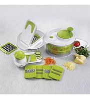 Овощерезка Salad Spinner     . e