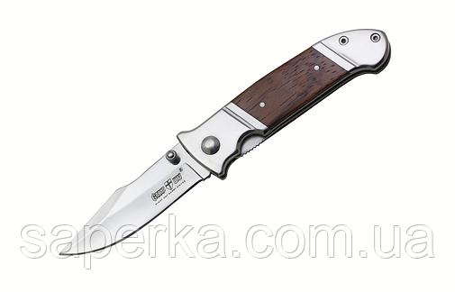 Нож складной карманный универсальный Grand Way 01987 C, фото 2