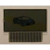 Дисплей LCD жк ( экран ) Pantera  SLR