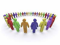 Социологические и маркетинговые исследования, ПР-проекты
