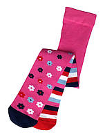 Mothercare, колготы c разными ножками