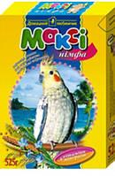 Корм для попугаев Макси Нимфа 525 г