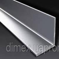 Уголок 50х50 1,5 мм оцинкованный